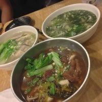 รูปภาพถ่ายที่ Liang's Kitchen โดย N เมื่อ 10/21/2012