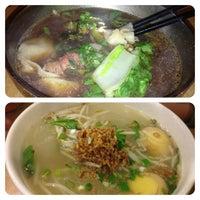 รูปภาพถ่ายที่ Liang's Kitchen โดย N เมื่อ 11/7/2012