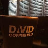 Снимок сделан в David Copperfield - MGM пользователем Julia N. 10/7/2017