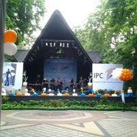 Foto scattata a Pasar Seni Ancol da Trie il 12/9/2012