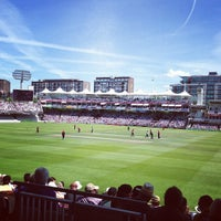 Photo prise au Lord's Cricket Ground (MCC) par Dave C. le6/30/2013