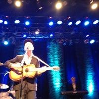 Снимок сделан в Variety Playhouse пользователем Amy B. 10/17/2012