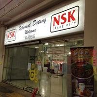 รูปภาพถ่ายที่ NSK Trade City โดย 🌸 Bernice N. เมื่อ 11/16/2012