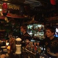 Снимок сделан в Restopub Finnegan's пользователем Anton М. 11/9/2012