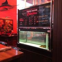 Das Foto wurde bei Pappadeaux's Seafood Kitchen von Shelby H. am 10/4/2018 aufgenommen