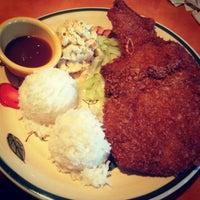 รูปภาพถ่ายที่ Waikikie Hawaiian BBQ โดย Yoshiko S. เมื่อ 2/17/2013