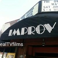 Das Foto wurde bei The Hollywood Improv von Gordon RealTVfilms V. am 4/25/2013 aufgenommen