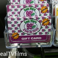 Photo Taken At 99 Cents Only Stores By Gordon RealTVfilms V On 11 5