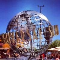 Das Foto wurde bei Universal Studios Hollywood von Carl F. am 7/23/2013 aufgenommen