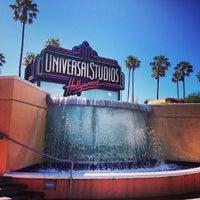 Снимок сделан в Universal Studios Hollywood пользователем Carl F. 7/23/2013