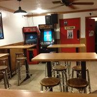 Das Foto wurde bei Trujillo's Taco Shop von Topher A. am 4/12/2013 aufgenommen