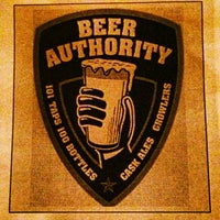10/23/2013にiamreffがBeer Authority NYCで撮った写真