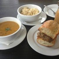 Menu - Soup Kitchen Cafe - Café in Philadelphia