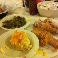 Das Foto wurde bei Mary Mac's Tea Room von david s. am 1/22/2013 aufgenommen