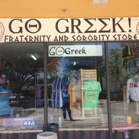 Go Greek Boca Store - 154 NW 20th St