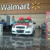 Foto tomada en Walmart por MARIO A. el 3/10/2013
