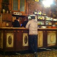 Foto tomada en Bar Marsella por Dani F. el 1/31/2013