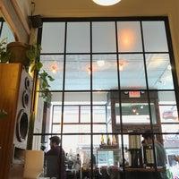 9/1/2018にPaula L.がLudlow Coffee Supplyで撮った写真