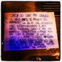 Foto scattata a P.U.M.A. presidio urbano musiche attuali da Renato Gianni C. il 10/30/2012