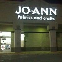 JOANN Fabrics and Crafts - Lombard, IL