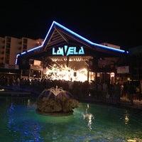3/15/2013に👉Nathan G.がClub La Velaで撮った写真