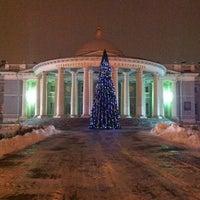 Снимок сделан в Большая Сухаревская площадь пользователем 😈 E. 12/6/2012