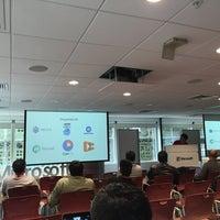 Foto diambil di Microsoft Perú oleh Milton Y. pada 8/13/2016