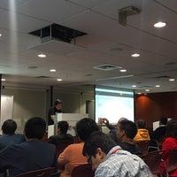 Снимок сделан в Microsoft Perú пользователем Milton Y. 6/10/2017