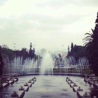 รูปภาพถ่ายที่ Museu Paulista โดย David A. เมื่อ 6/16/2013
