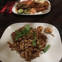 Foto tirada no(a) Nanyang Malaysian Restaurant por Emr T. em 1/4/2017