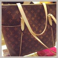 fa2d130c6ba ... Photo taken at Louis Vuitton by Megan G. on 2 14 2013 ...