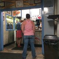 8/10/2014にVolker W.がIzzy's Burger Spaで撮った写真