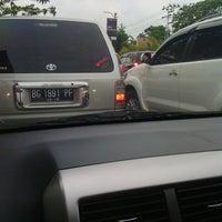 1/31/2014에 Rika A.님이 Lampu Merah Angkatan 66에서 찍은 사진