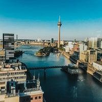 INNSIDE by Meliá Hotel Düsseldorf Hafen - Hafen - Düsseldorf ...