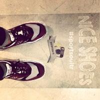 11/19/2014にCAN AKGÜLがSportSoulで撮った写真