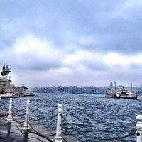 Photo prise au Üsküdar Sahili par Mehmet Akif D. le2/11/2013