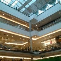 รูปภาพถ่ายที่ Shopping Anália Franco โดย Marina S. เมื่อ 1/27/2013