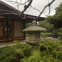 Photo prise au Japanese Friendship Garden par Courtney M. le12/16/2012