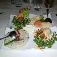 Foto diambil di Andies Restaurant oleh Lainie P. pada 11/19/2013