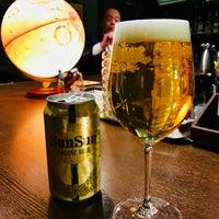 BAR globe>