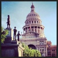 Foto scattata a Campidoglio del Texas da John P. il 6/3/2013