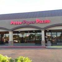 peter piper pizza chandler az