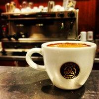 2/22/2013 tarihinde Serkanziyaretçi tarafından Kahve Dünyası'de çekilen fotoğraf
