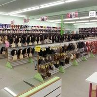 Kiwi Beauty Supply