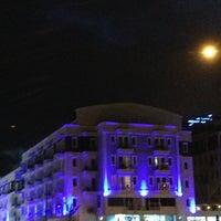 6/4/2013 tarihinde avni s.ziyaretçi tarafından Sea Life Resort Hotel'de çekilen fotoğraf