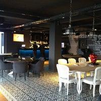 1/5/2013에 Serkan T.님이 Mint Restaurant & Bar에서 찍은 사진