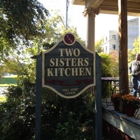 Two Sisters\' Kitchen (Now Closed) - Southern / Soul Food ...