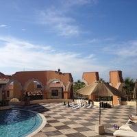 Foto scattata a Hacienda Encantada Resort & Residences da Jose Pablo R. il 12/11/2012