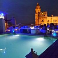 La Piscina Lounge Centro Histórico 2 Tips