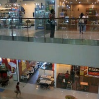 Robinsons Cybergate - Shopping Mall